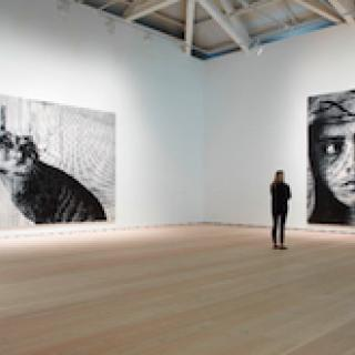 museum exhibits london