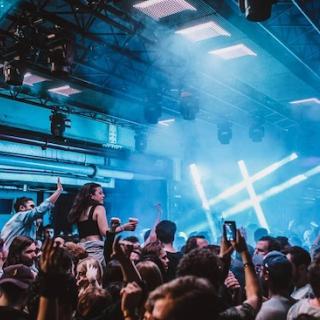 london clubbing