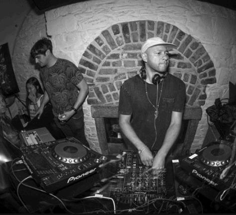 Nightmare on Wax music clubbing london