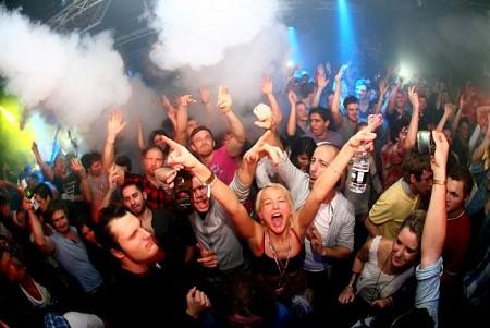 Clubbing London